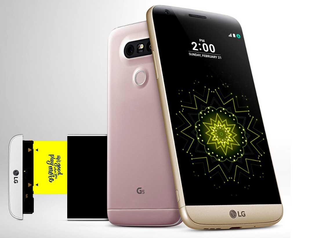 LG G5 H850 VS987