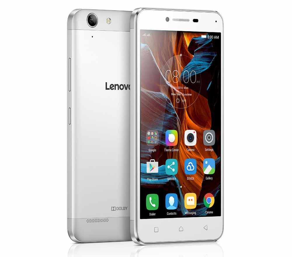 Lenovo A6020a46 Vibe K5 Plus Price Reviews, Specifications