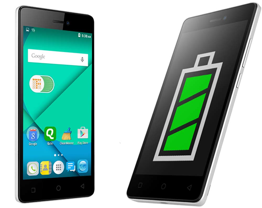 Micromax Canvas Juice 4 Q382 Price Review Specifications