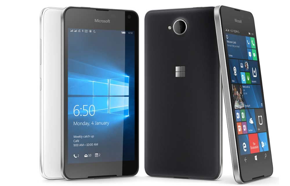 Microsoft lumia 650 dual sim price review specifications pros cons