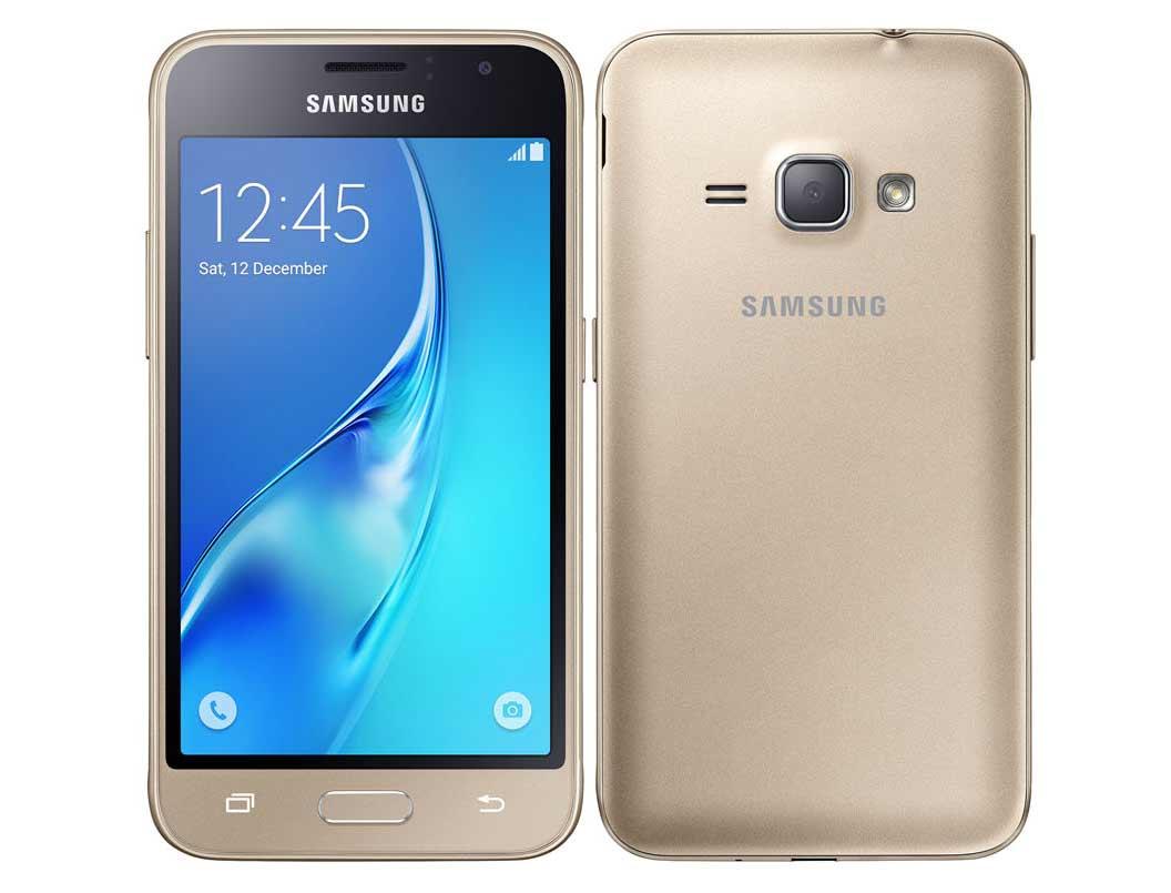 Samsung Galaxy J1 SM-J120F (2016)