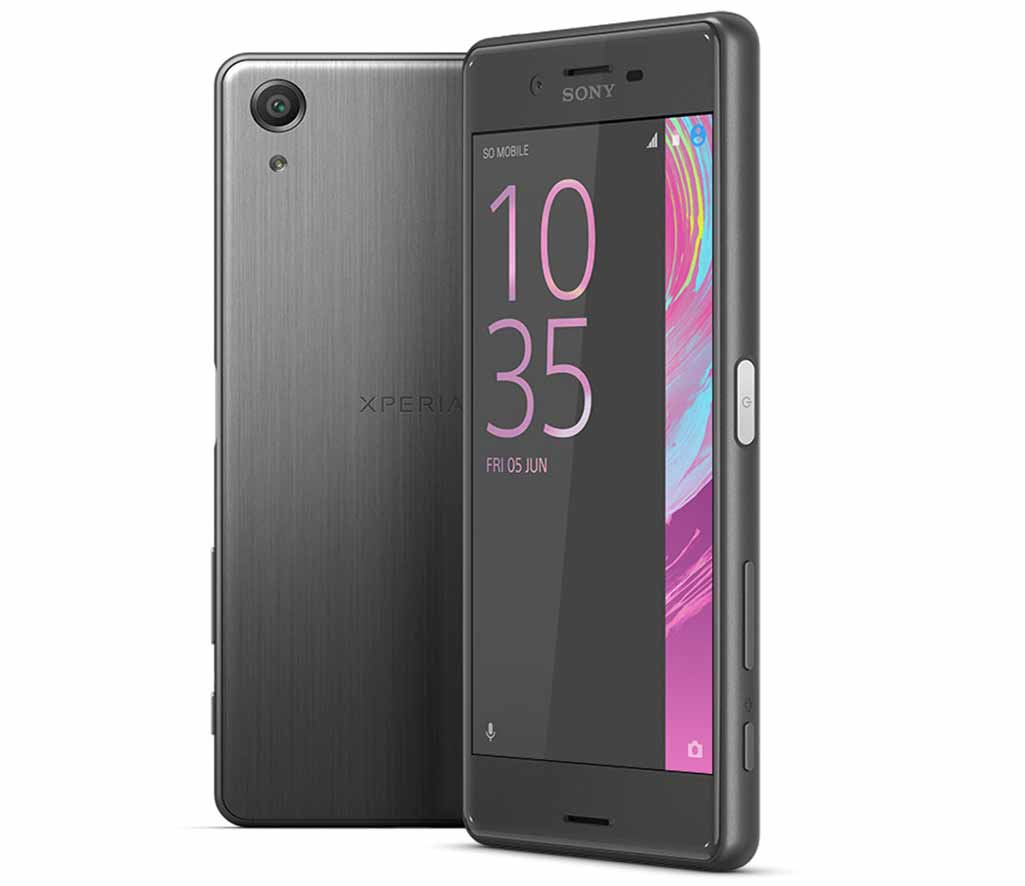 sony xperia x performance f8131 price review specifications features pros cons. Black Bedroom Furniture Sets. Home Design Ideas