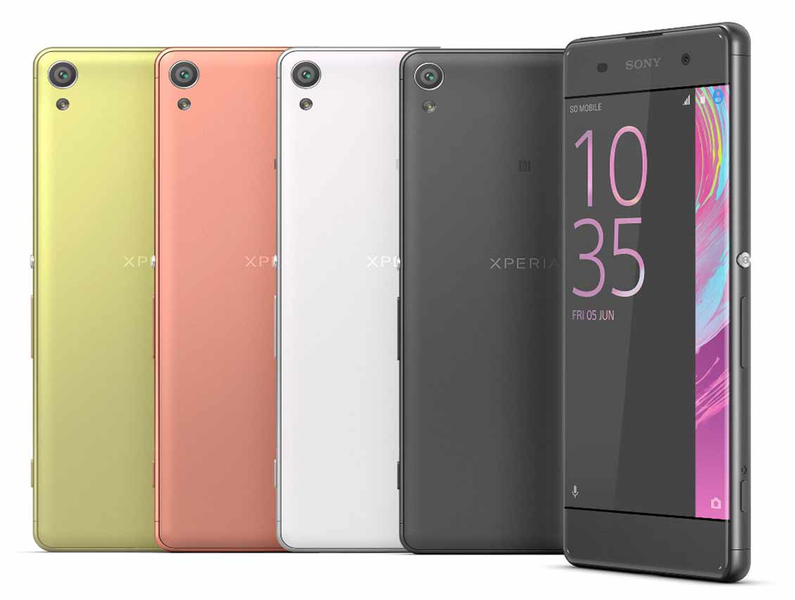 Sony Xperia Xa Dual Sim F3112 Price Review Specifications