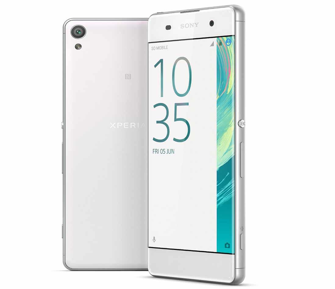 Sony Xperia XA F3113