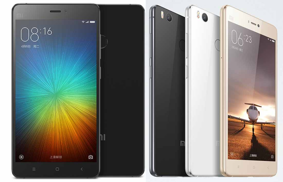 Xiaomi Mi4s Price Review Specifications Features Pros Cons