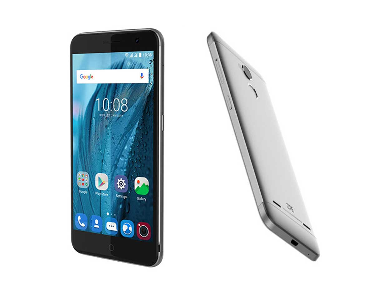 zte blade v7 lite husa such the Nexus