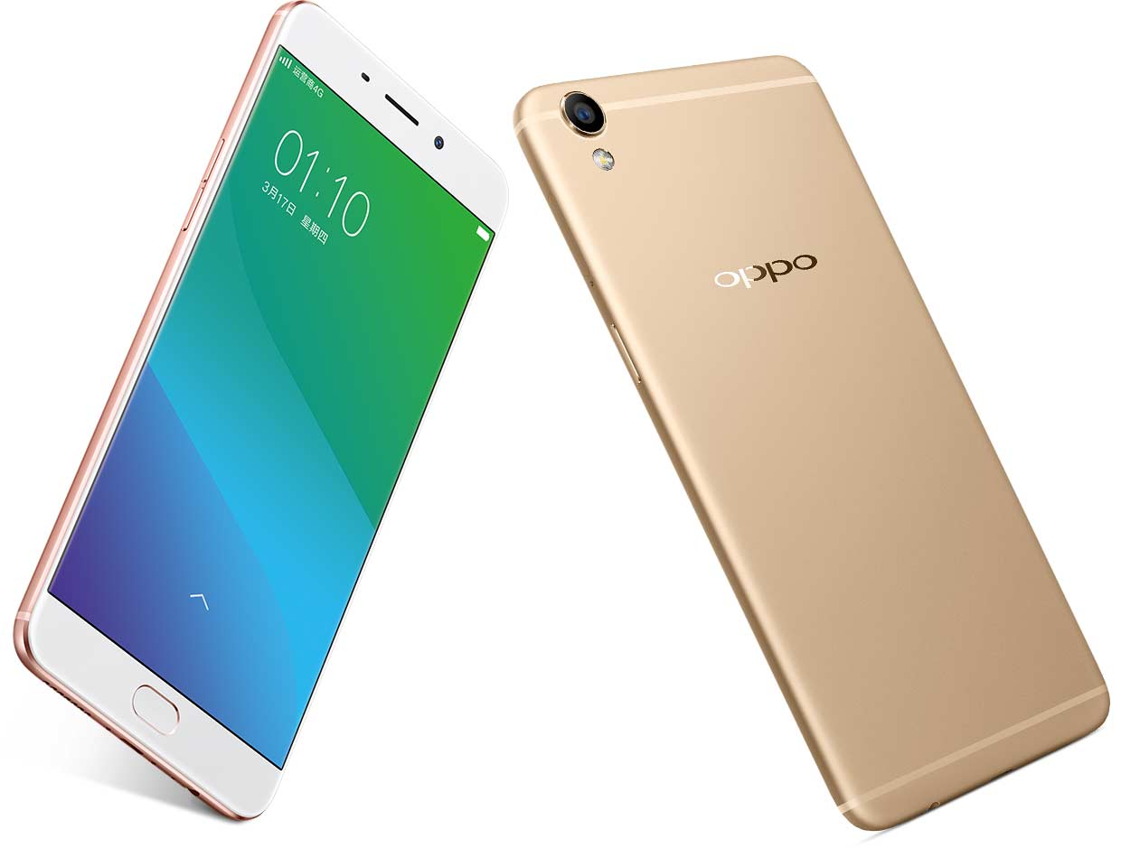Oppo R9 Price Review Specifications Features Pros Cons