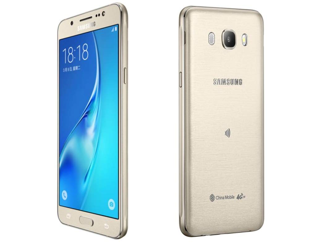 samsung galaxy j5 sm j510f 2016 price review specifications pros cons. Black Bedroom Furniture Sets. Home Design Ideas