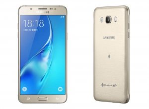 Samsung Galaxy J7 SM-J710F (2016)