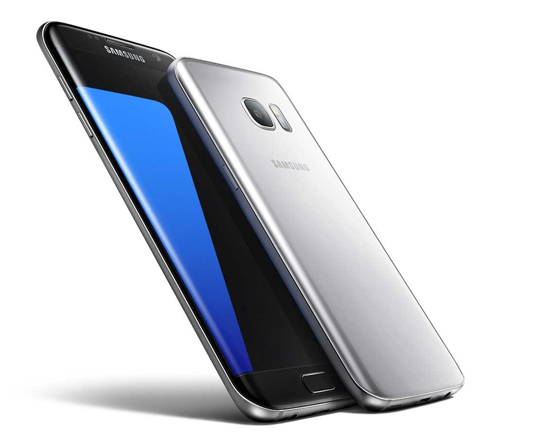 Samsung Galaxy S7 EDGE SM G935F