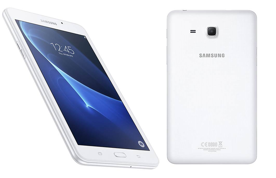 Samsung Galaxy Tab A 7 0 2016 Sm T285 Price Review