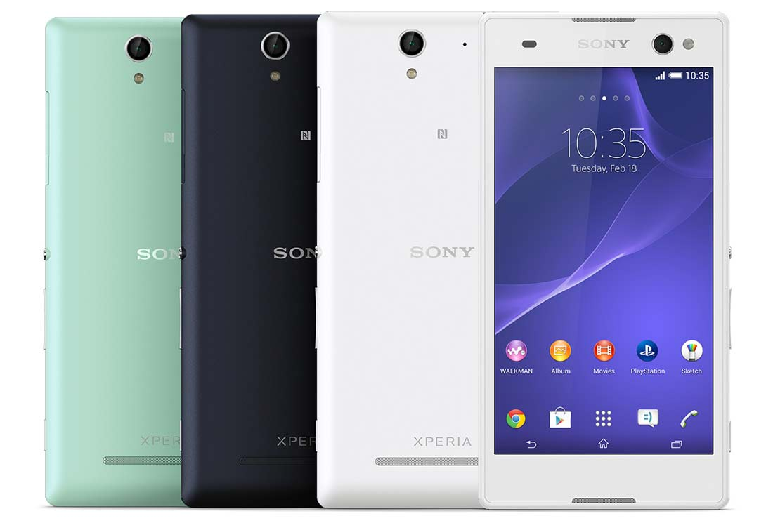 Sony Xperia C3 D2533 Price Review Specifications, pros cons