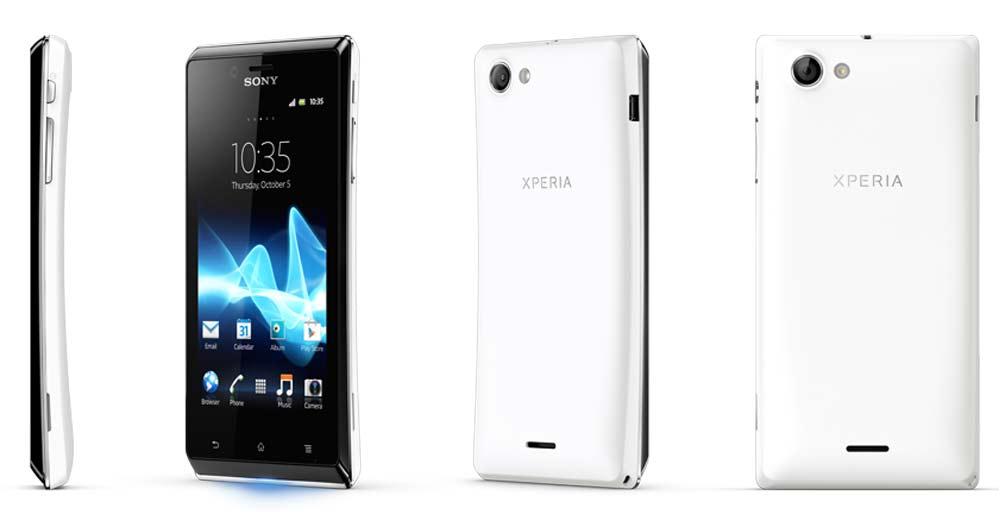 sony xperia j st26i price review specifications pros cons rh dtechy com Sony Xperia J Pink Sony ST25i
