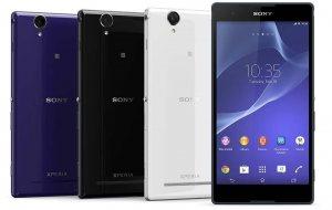 Sony Xperia T2 Ultra D5316