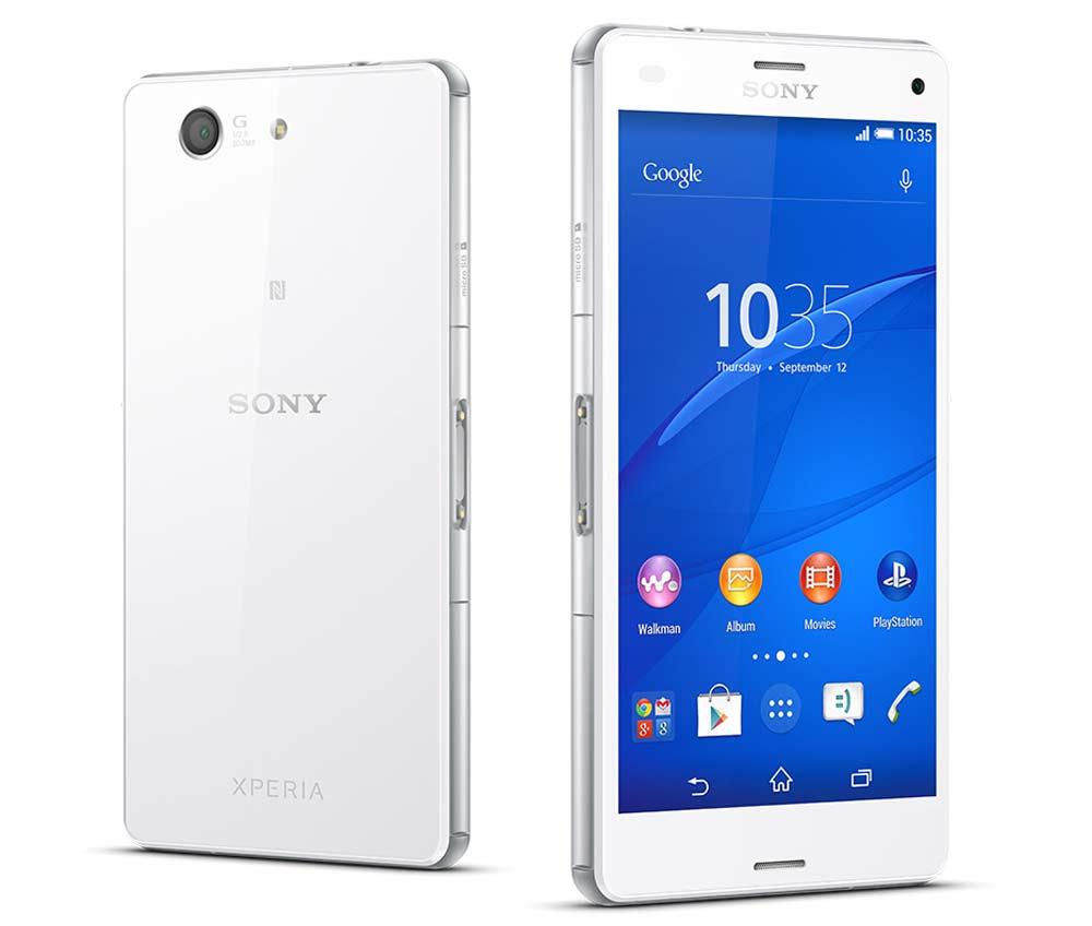 Sony Xperia Z3 Dual SIM D6633