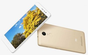 Xiaomi Redmi Note 3 pro with Snapdragon 650, 16MP cam launched in India
