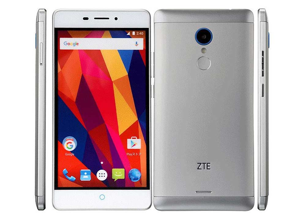 Zte Blade V Plus V580 Price Review Specifications Pros Cons