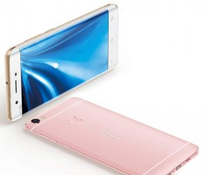 Vivo Xplay5 featuring 6GB RAM, Snapdragon 820 announced at 4288 Yuan