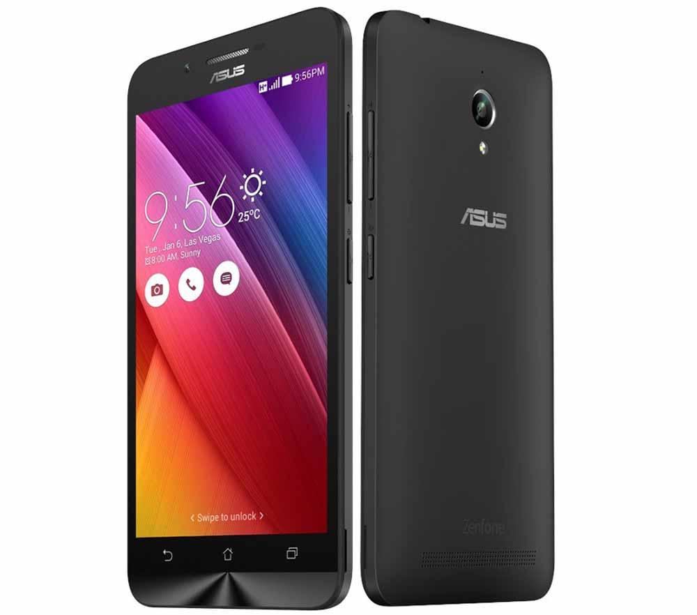 Asus Zenfone Go-5 LTE T500