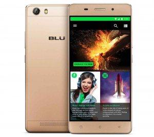 BLU Energy X LTE E0010UU