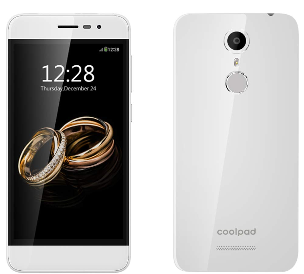 Coolpad Fancy E561