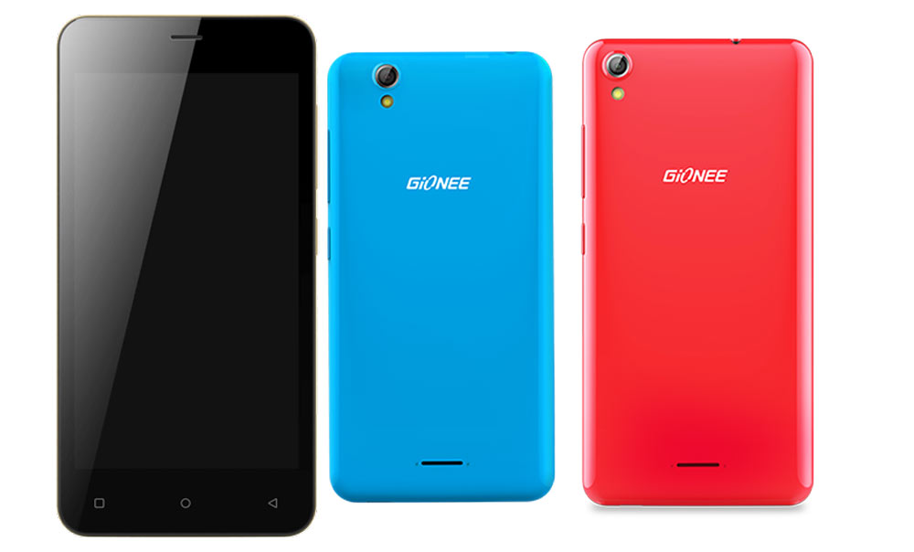 Gionee Pioneer P5 Mini Price Reviews, Specifications