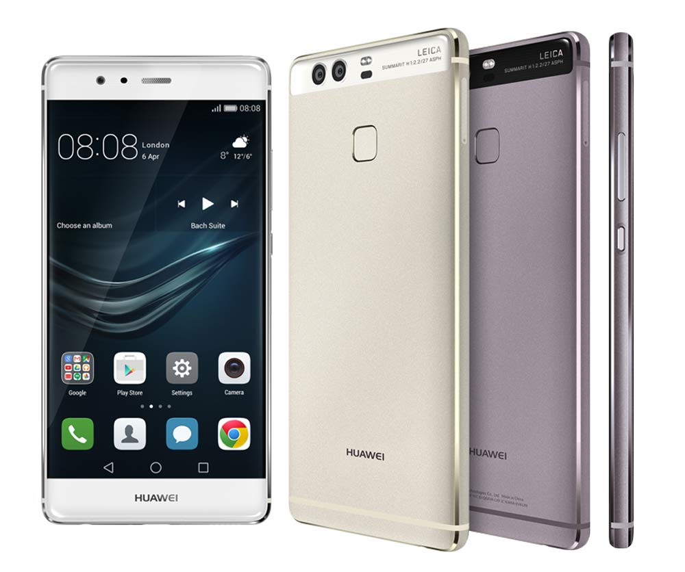Huawei P9 Plus VIE-L29 Price Review, Specifications ...
