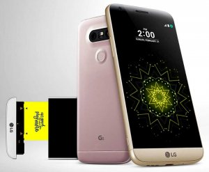 LG G5 H850 with 4GB RAM, 2K display launched