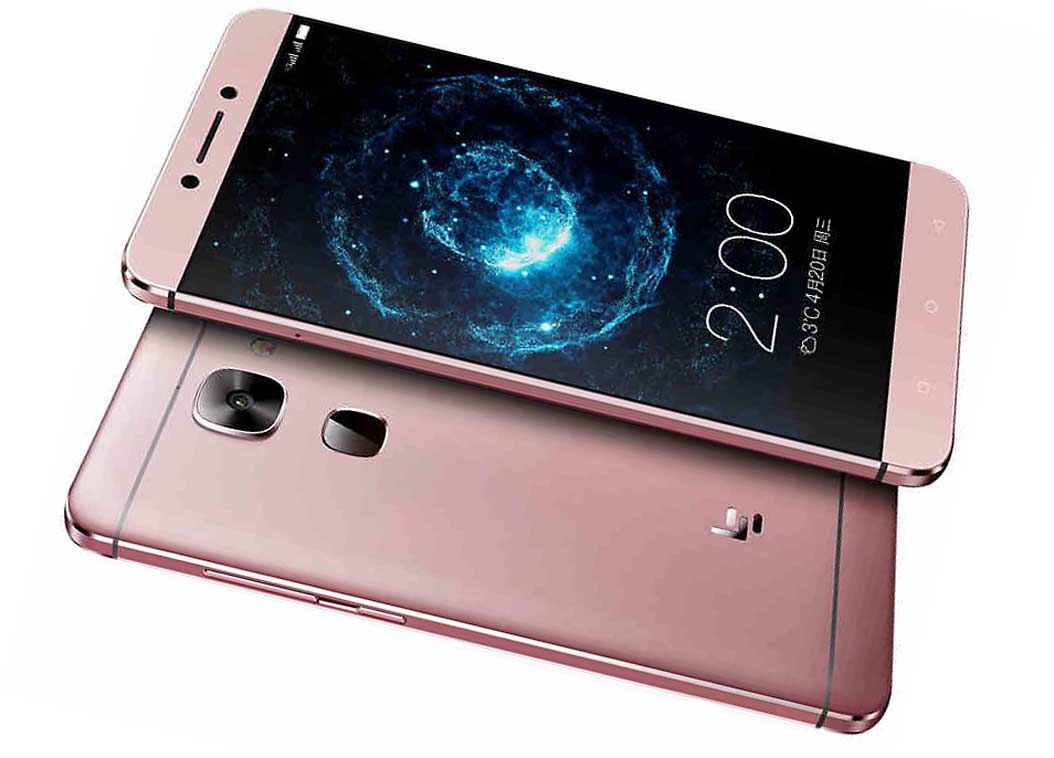 LeEco the 2 X620 Review
