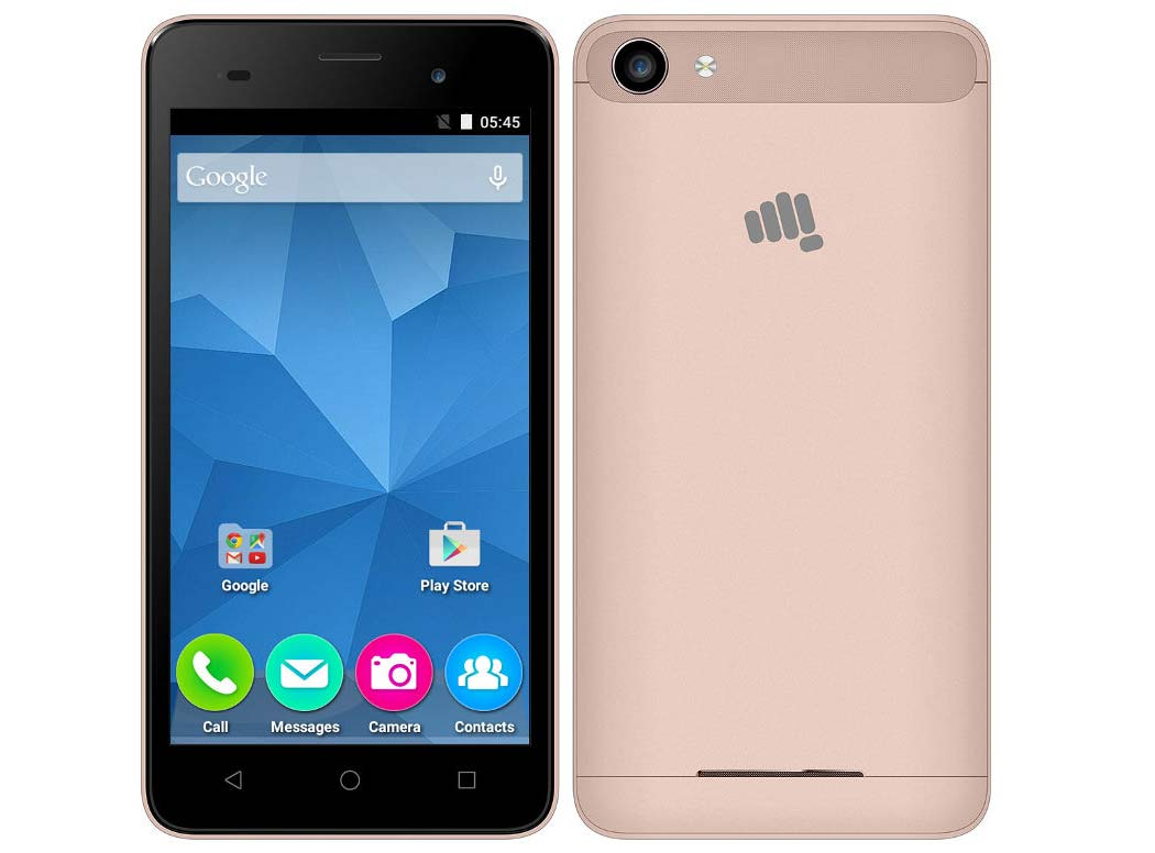 Micromax Canvas Spark 2 Plus Q350 Price Review