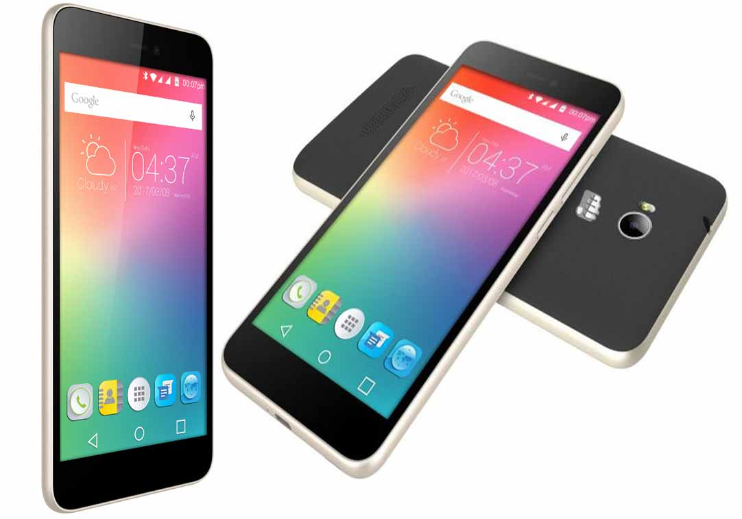 Micromax Canvas Spark 3 Q385 Price Review Specifications