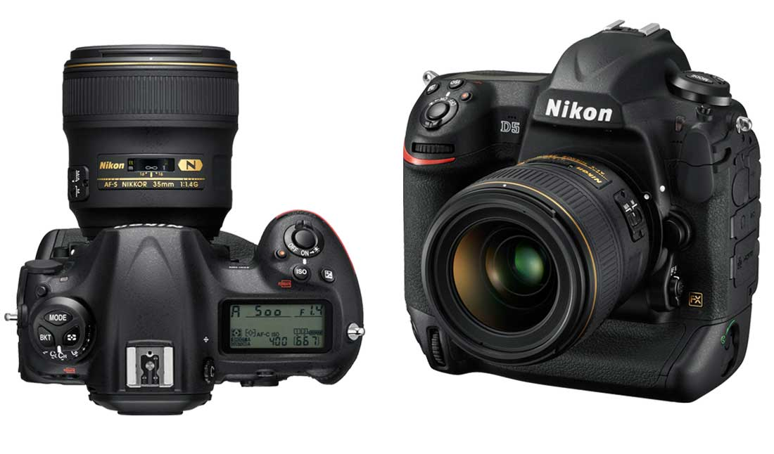 Nikon D5 Price Review Specifications Pros Cons