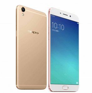Oppo F1 Plus featuring 4GB RAM, 16MP front cam launched in India