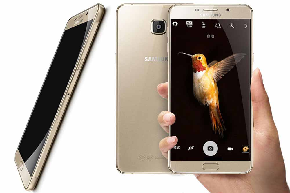 SAMSUNG Galaxy A9 Pro With 4GB RAM, 4K Video Playback ...
