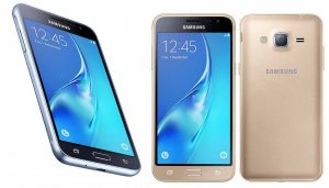 Samsung Galaxy J3 (2016) SM-J320F with 5inch AMOLED display launched