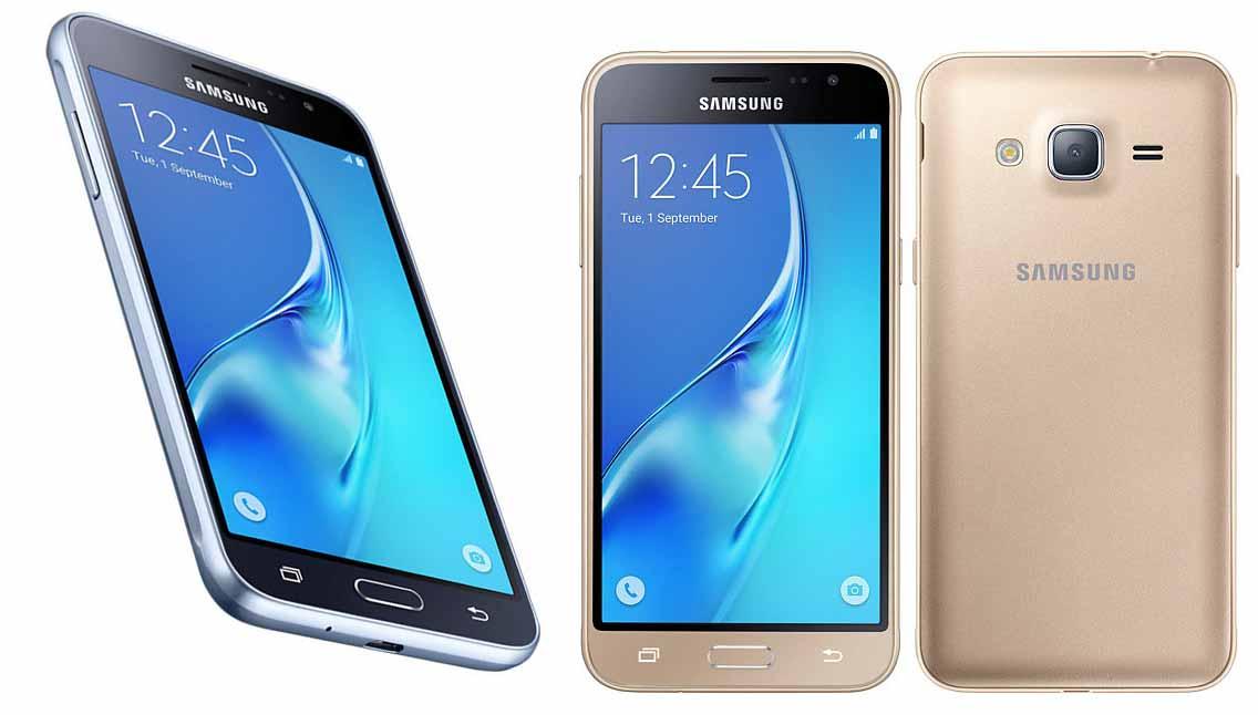 Samsung Galaxy J3 2016 SM-320