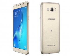 Samsung Galaxy J5 (2016) SM-510 with 2GB RAM announced