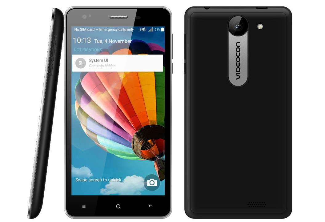 Videocon Krypton V50DC