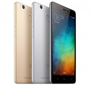 Xiaomi Redmi 3 Pro with 3GB RAM, 4100mAh battery announced