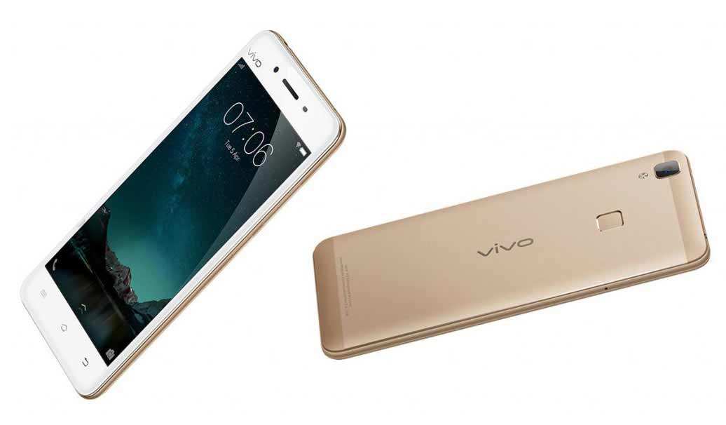 vivo V3 launch