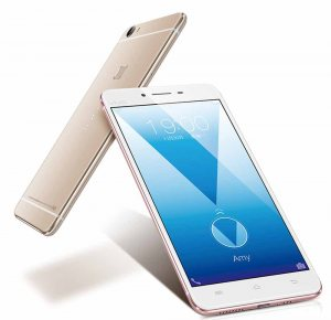 vivo X6S Plus and Vivo X6s featuring 4GB RAM announced