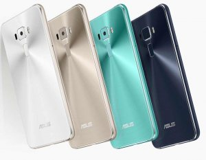 Asus Zenfone 3 ZE552KL with 4GB RAM announced
