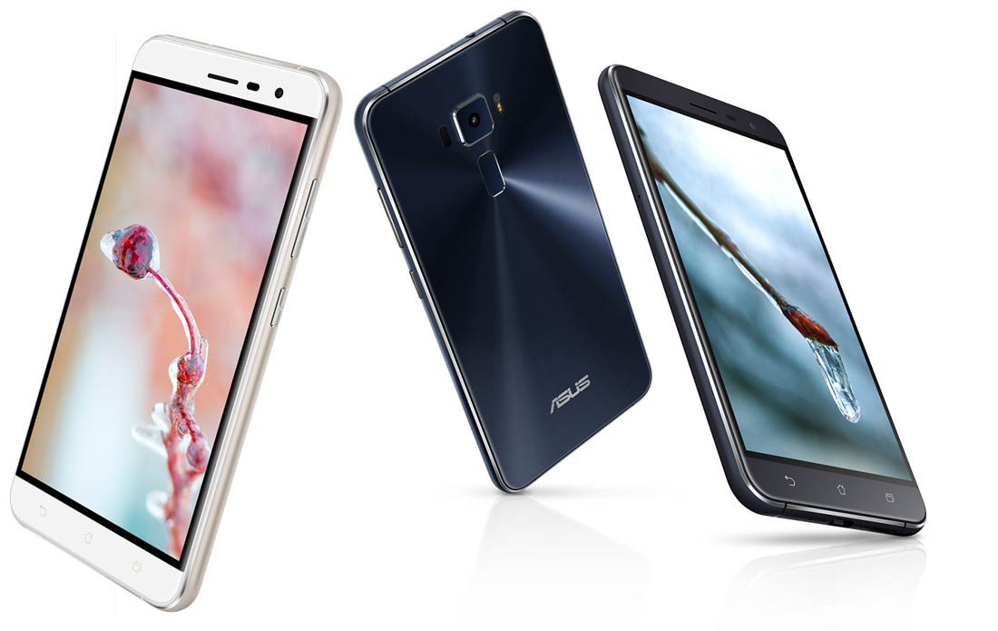 Asus Zenfone 3 ZE552KL Price Review Specifications Pros Cons