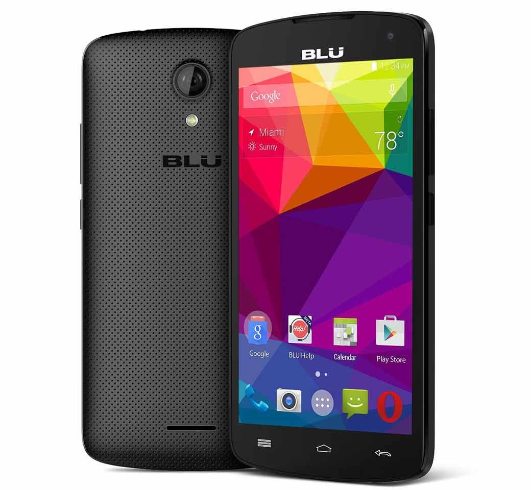 BLU STUDIO X8 HD S530X