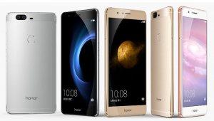 Huawei Honor V8 KNT-AL20