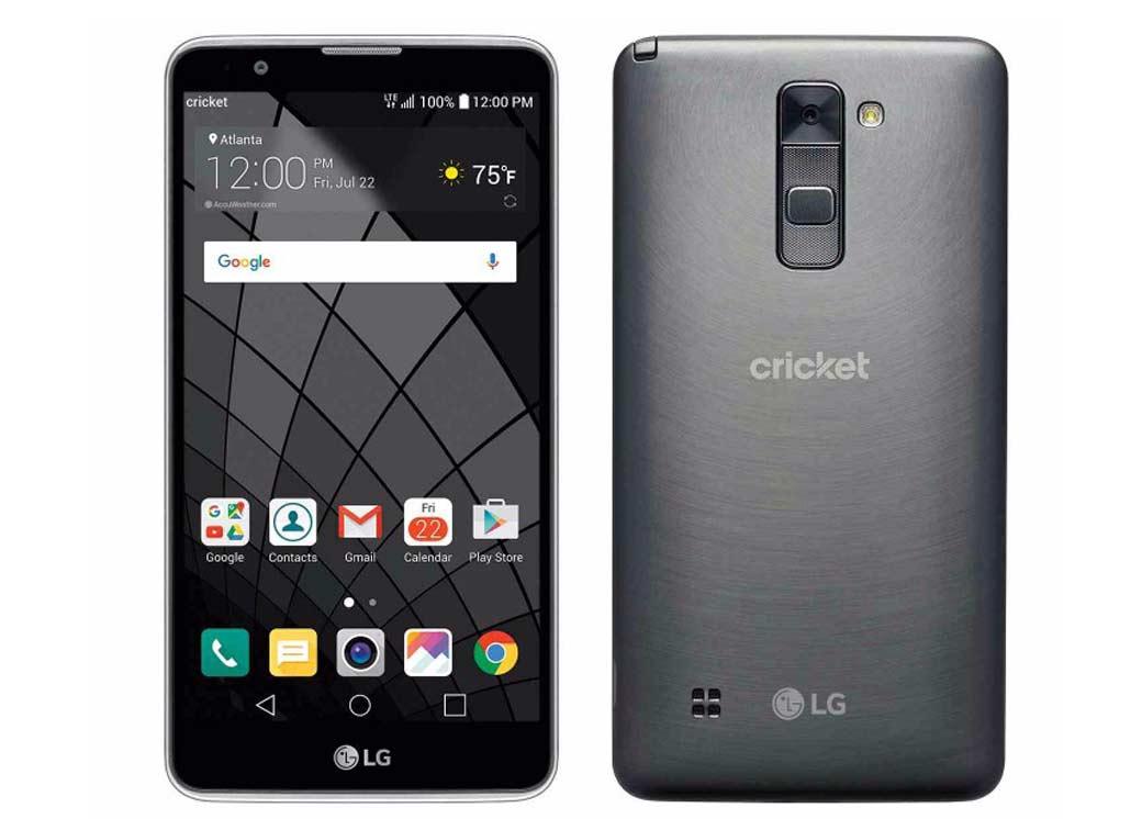 LG Stylo 2 LS775