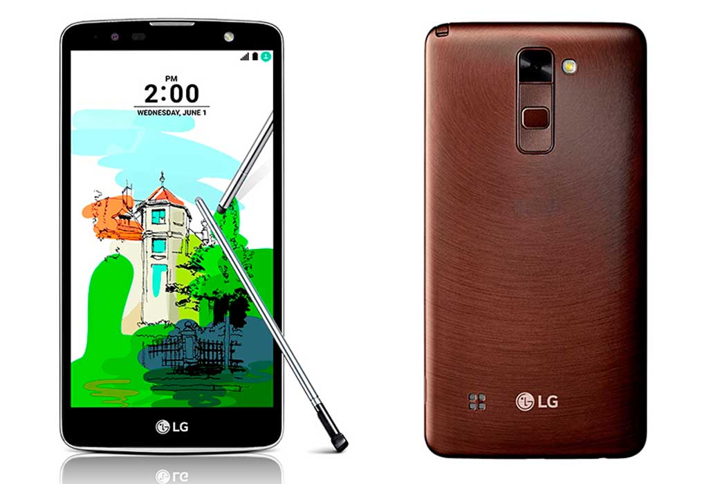 Lg Stylus 2 Plus K535 Price Review Specifications