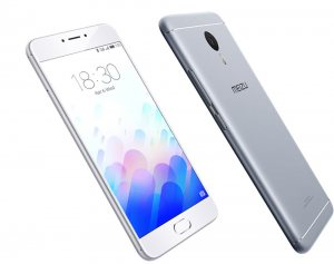 Meizu M3 Note launched in India for RS. 9999, features 3GB RAM
