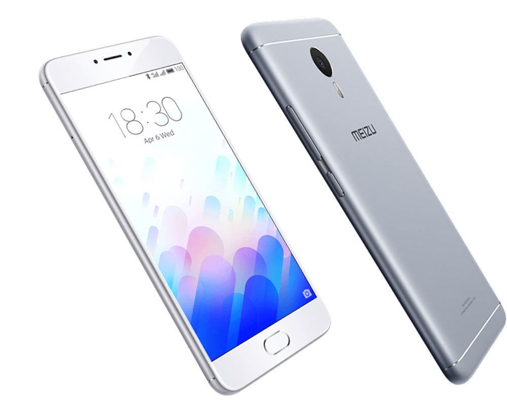 Meizu M3 Note launched in India