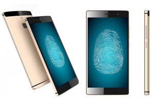Micromax Canvas 6 E485 with Fingerprint scanner launched at 14K